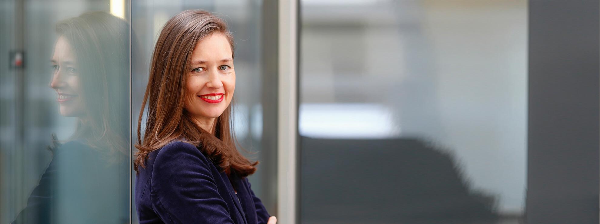 Karin Maria Schertler #outstanding value creation